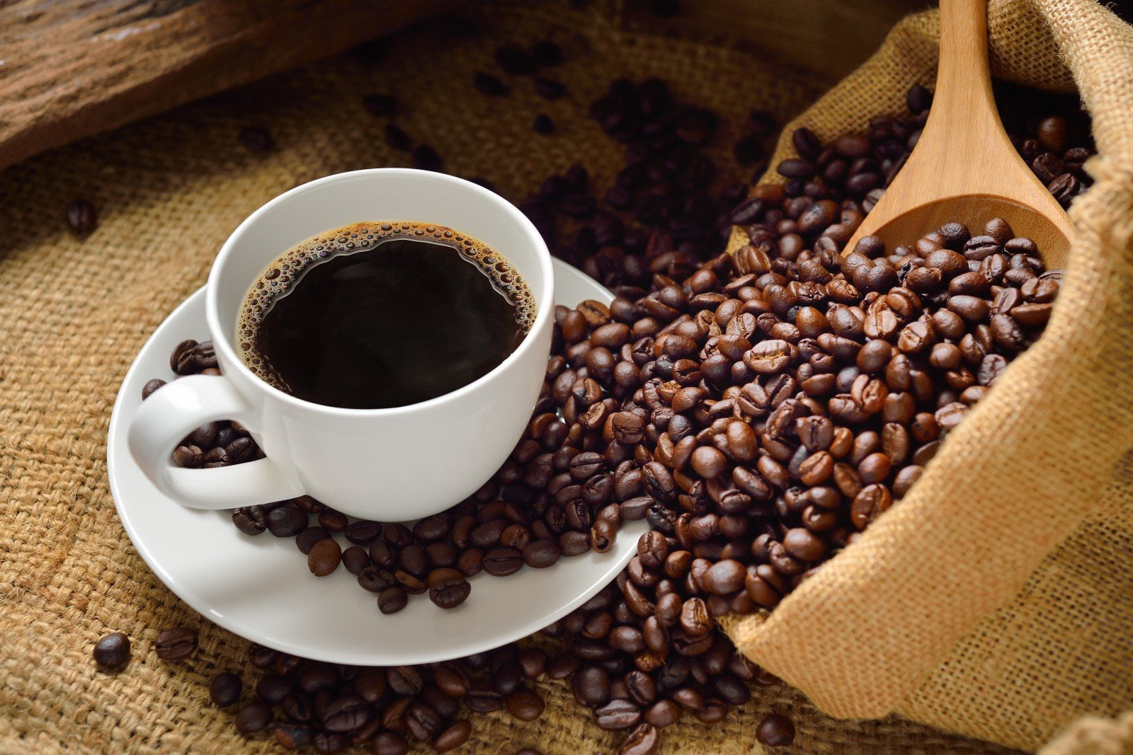 Is coffee healthy to drink