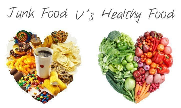 Keep Your Heart Safe With Fresh Foods