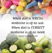 Good Nutrition Could Save Your Life