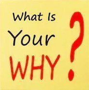 Understanding Your Why