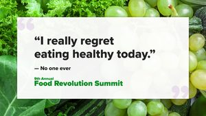 Food Revolution Summit
